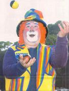 Article - clown art