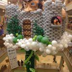 Party Talent LLC,Mr. Bungles, Party Talent, LLC., Birthday Party Clown,Balloons