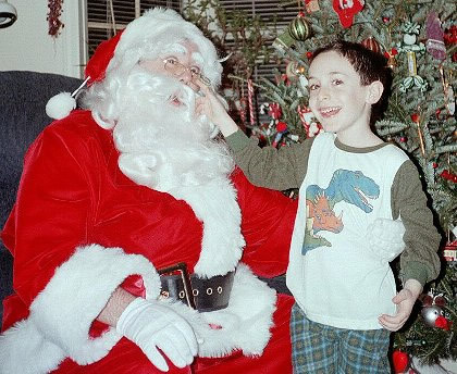 Santa - image 2