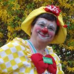 Robbie, Clown, Party Talent LLC