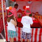 Carnival Games, Party Talent LLC