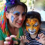 Denise Face painter, Paint Talent LLC