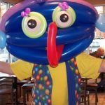 Balloon artists, balloon sculptures, balloon sculpture