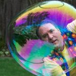 Party Talent LLC,Bubble fun, bubble show, birthday bubble show
