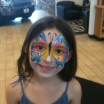 face painting, Party Talent LLC