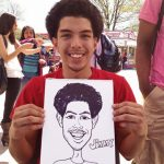 Caricatures, Party Talent LLC