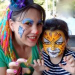 Face Painter-Tiger Face