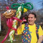 Mr.Bungles Balloon Artist