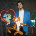 Tony the Balloon Artist