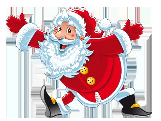 Book Santa Now!